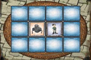 《kiz记忆翻牌》游戏画面1