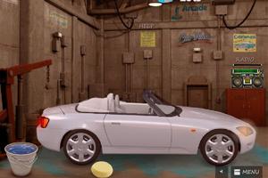 汽车游戏合集