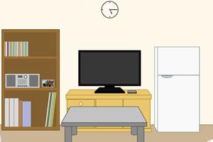 《逃出陌生卧室》游戏画面1