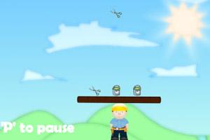 《工具平衡》游戏画面1