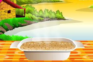 《烤坚果》游戏画面1