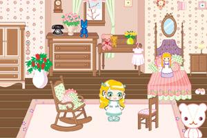 《梦幻卧室》游戏画面1