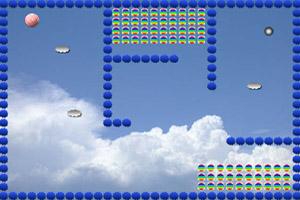 《铁球找漩涡》游戏画面1