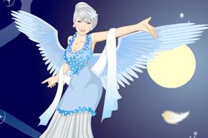《冰之雪天使》游戏画面1