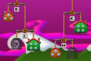 《小人国》游戏画面1