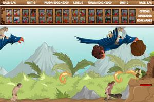 《原始防御战5》游戏画面1