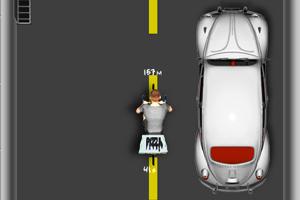 《披萨宅急送》游戏画面1