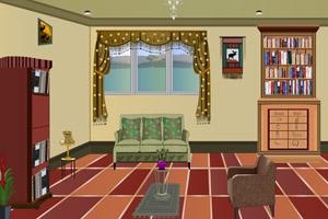《逃出N问题房间》游戏画面1