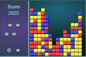 《完美彩砖》游戏画面1