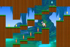 《彩虹兔找萝卜》游戏画面1
