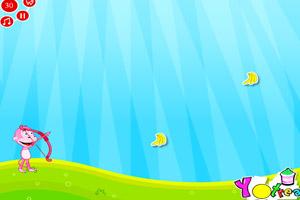 《猴子射香蕉》游戏画面1