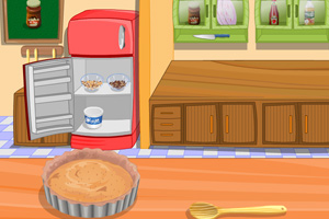 《冰淇淋蛋糕角》游戏画面1