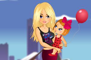 《时尚妈咪》游戏画面1