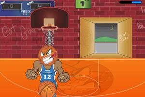 《障碍投篮2》游戏画面1