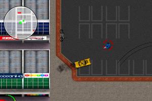 《小小出租车3》游戏画面1