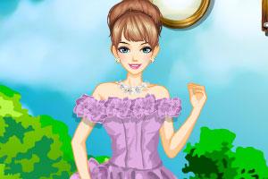 《白雪公主的婚礼》游戏画面1