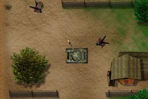 《坦克风暴》游戏画面1