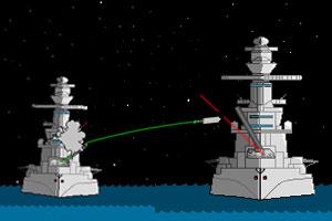《对打战舰》游戏画面1