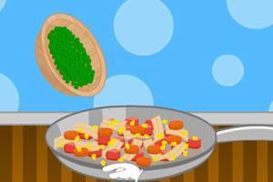 《英国乡村美食》游戏画面1