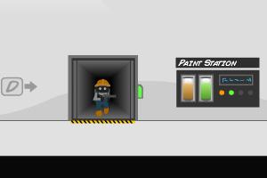 《神奇颜料工厂》游戏画面1