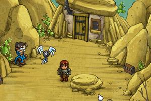《王者之路》游戏画面1