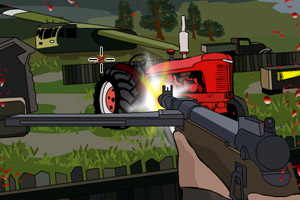 《二战士兵》游戏画面1