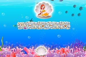 《解救美人鱼》游戏画面1