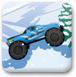 疯狂雪地越野车