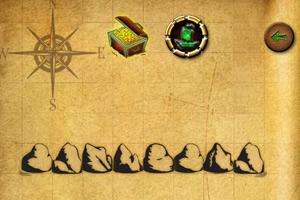 《海上寻宝》游戏画面1