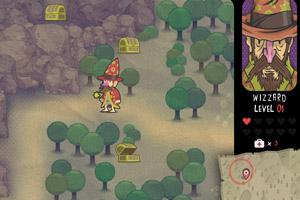 《森林冒险RPG》游戏画面1