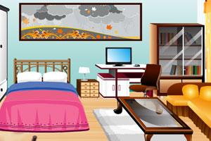 《新卧室》游戏画面1
