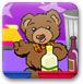 环保小熊熊