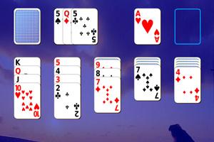 《纸牌游戏合集》游戏画面1