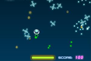 《空中霸主》游戏画面1