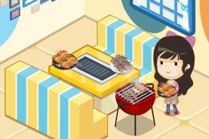 《烧烤派对》游戏画面1