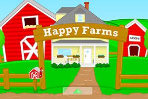 《农场解谜》游戏画面1