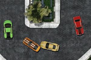 《超级跑车漂移》游戏画面1