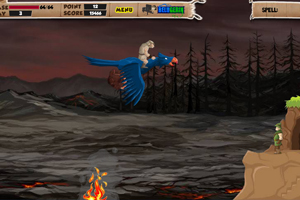 《原始防御战7》游戏画面1
