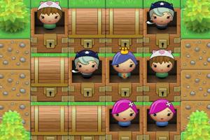 《王子开宝箱》游戏画面1