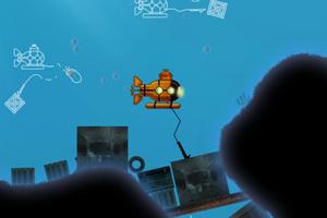 《潜艇海底冒险》游戏画面1