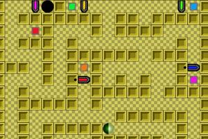 《障碍重重》游戏画面1