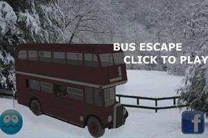 《逃出校车》游戏画面1