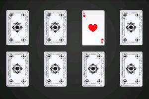 《脑海中的纸牌》游戏画面1