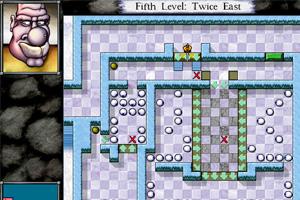 《地牢之旅第二章》游戏画面1