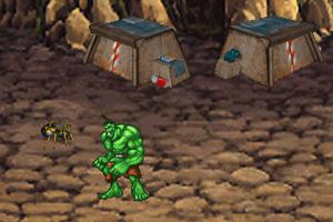 绿巨人超级护卫
