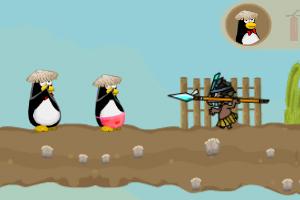 《企鹅战记2》游戏画面1