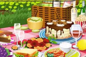 《丰味野餐小趣》游戏画面1
