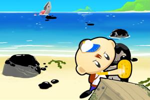 《环保小子2》游戏画面1