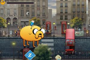 《卡通奥运会2012》游戏画面1