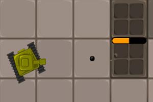 《非凡坦克增强版》游戏画面1